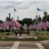 Memorial Day Flags for Heroes